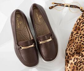 Calimod Store Zapatos Zapatillas Y Accesorios De Cuero