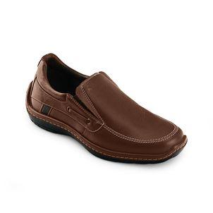 Zapato-casual-bajo-de-cuero-para-caballero-color-cogNac