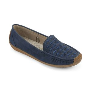 Mocasin-casual-con-bordado-satinado-para-mujer-color-azul