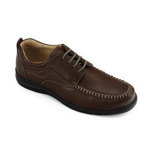 Zapato-casual-confort-con-acolchado-360°-color-canela