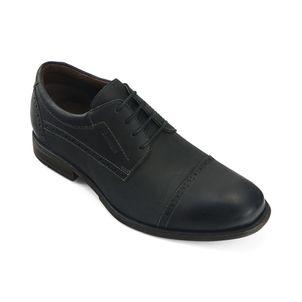 Zapato-casual-con-pasador-para-caballero-color-negro