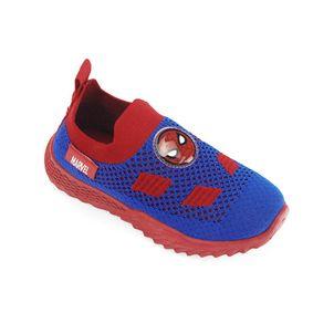 Zapatilla-flyknit-ligero-con-parche-personalizado-para-niNo-color-azul
