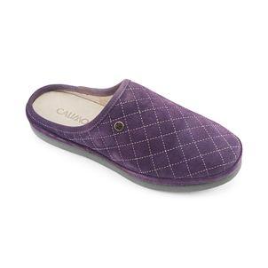 Pantufla-de-dama-ligera-y-con-estilo-color-lila