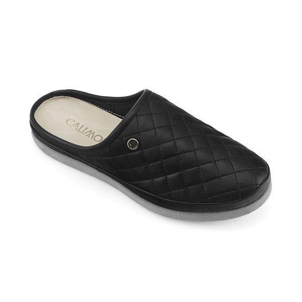 Pantufla-de-dama-ligera-y-con-estilo-color-negro