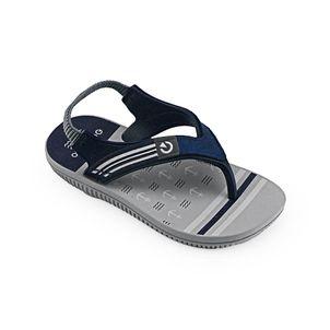 Sanalia-Dakar-plus-baby-con-elatico-en-el-talon-color-gris-azul