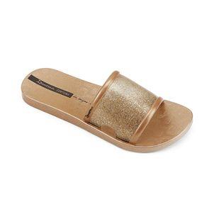 Sandalia-slider-con-brillos-brasailera-para-mujer-color-oro