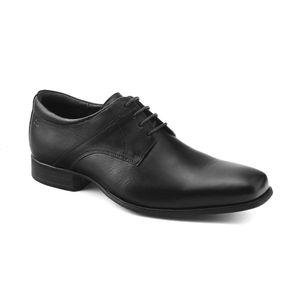 Zapato-de-vestir-elegante-de-cuero-para-caballero-color-negro