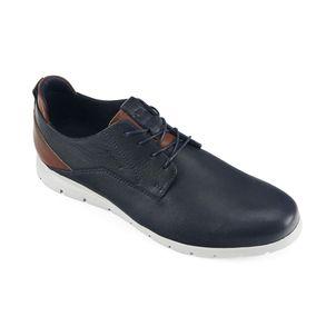 Zapato-casual-ultralight-100--cuero-nacional-color-azul