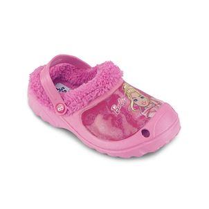 Sandalia-clogs-con-peluche-para-niNas-color-rosado