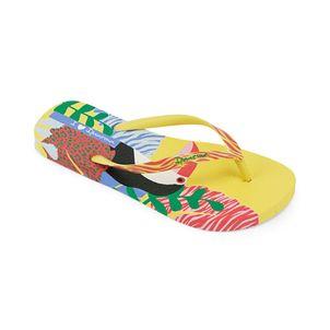 Sandalia-flip-flop-playera-para-dama-color-amarillo