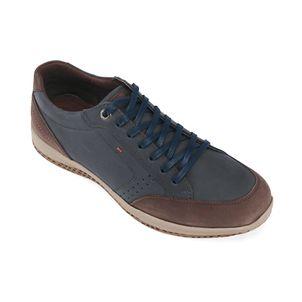 Zapato-casual-con-plantilla-Memory-Foam-para-caballero-color-azul