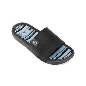 Sandalia-slider-con-planta-confort-para-niNos-color-negro-gris