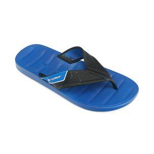 Sandalia-flip-flop-de-planta-confort-para-caballero-color-azul-negro