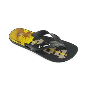 Sandalia-flip-flop-playera-para-caballero-color-negro-amarillo