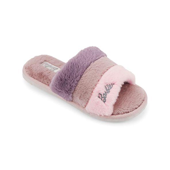 Pantufla-liviana-con-plantilla-acolchonada-color-rosado