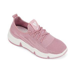 Zapatilla-Flyknit-ultra-flexible-para-mujer-color-rosado