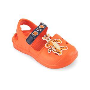 Sandalia-liviana-con-tu-personaje-favorito-ideal-para-tu-bebe-color-naranja