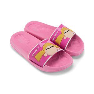 Sandalia-juvenil-diseNo-exclusivo-para-mujer-color-rosado