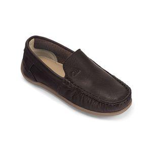 Zapato-casual-de-cuero-premium-para-niNos-color-canela