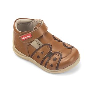 Sandalia-casual-libre-de-metales-pesados-ideal-para-tu-bebe-color-marron