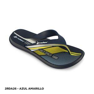 Sandalia-flip-flop-para-el-dia-a-dia-y-la-playa-para-caballero-color-azul-amarillo