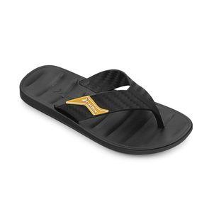 Sandalia-flip-flop-de-tiras-anchas-para-hombre-color-negro-amarillo