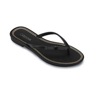 Sandalia-flip-flop-con-lazo-para-dama-color-negro