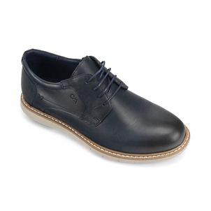 Zapato-casual-de-cuero-para-caballero-color-azul