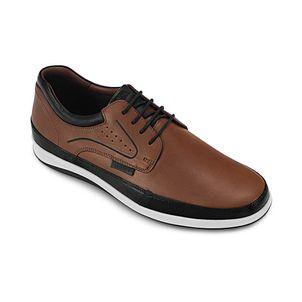 Zapato-casual-100--cuero-peruano-para-caballeros-color-wisky