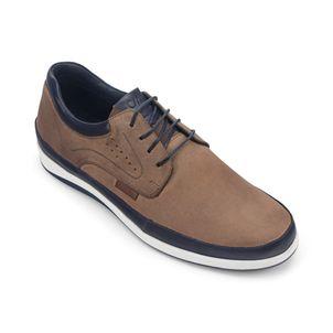 Zapato-casual-100--cuero-peruano-para-caballeros-color-cofee