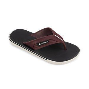 Sandalia-flip-flop-con-planta-confort-color-negro-bordo