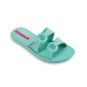 Sandalia-verano-slider-doble-tira-color-celeste