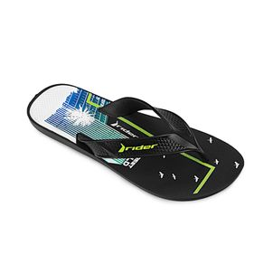 Sandalia-flip-flop-de-diseNo-exclusivo-color-verde-negro